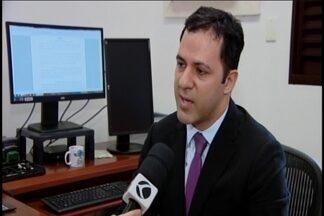 MPF denuncia ex-prefeito de Divinópolis e outras cinco pessoas por fraudes no PAC - Ação é fruto de investigações da Polícia Federal que foram concluídas em 2016. Ex-prefeito se posicionou e demais envolvidos não foram encontrados.