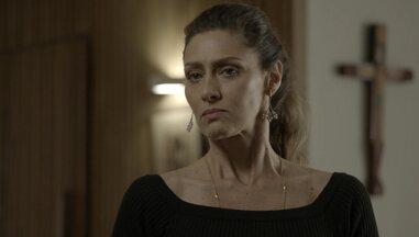 Resumo de 15/7 - Joyce decide expulsar Eugênio de casa - Assista ao vídeo e descubra o que vai rolar neste sábado em A Força Do Querer