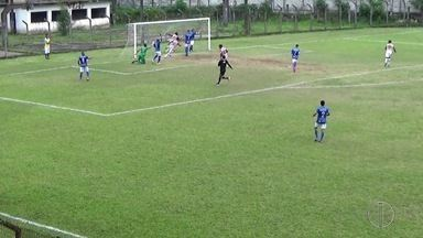 Serrano se prepara para o segundo turno do Campeonato Carioca - Assista a seguir.