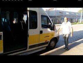 Prazo para regularizar vans escolares em Fabriciano termina em 31 de julho - Veículos devem ser vistoriados a cada semestre.