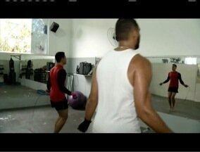 Atletas de Valadares vão participar de campeonato de muay thai em Belo Horizonte - Os melhores atletas de Minas estarão no evento.