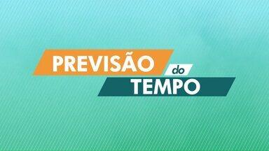 Dias de calor estão contados com chegada de frente fria a Londrina nos próximos dias - Termômetros podem chegar a 9 graus na terça-feira da semana que vem.
