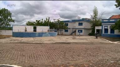 Parque Aza Branca sofre com falta de recursos em Exu - O local guarda o maior acervo do trabalho e da vida de Luiz Gonzaga