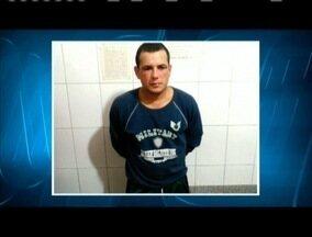 Quarto suspeito de assassinar policial em Santa Margarida é preso neste domingo (16) - Grupo tentava assaltar agências quando assassinou militar.