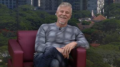 Miguel Falabella apresenta o espetáculo God, em Maringá - Texto foi adaptado do premiado espetáculo da Broadway