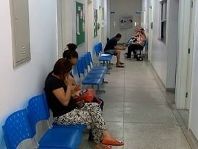 Unidades de saúde registram aumento de pacientes com problemas respiratórios - Doenças são mais comuns em dias frios e secos.