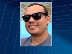 Agente penitenciário morto em troca de tiros é sepultado em Presidente Venceslau - Vinícius de Aguiar trabalhava em Americana (SP) e fazia bicos como segurança.