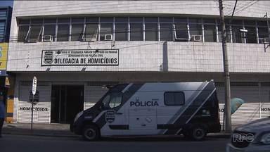 Número de assassinatos cai em Curitiba no primeiro semestre - Conclusão é da Secretaria de Segurança.