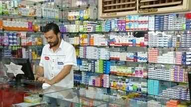 Teste rápido para detectar HIV passa a ser vendido nas farmácias do TO no final de julho - Teste rápido para detectar HIV passa a ser vendido nas farmácias do TO no final de julho