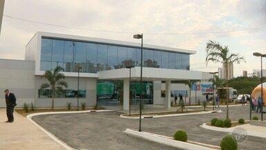 Instituto de Prevenção ao Câncer é inaugurado em Campinas nesta terça-feira - Unidade tem capacidade para realizar 500 consultas e cirurgias por mês.