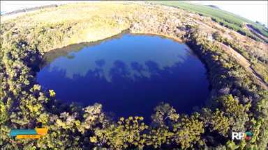 Grupo é criado para avaliar projeto que propõe redução da Escarpa Devoniana - O grupo é da Secretaria do Meio Ambiente.