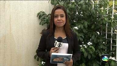 Denise Gomes traz as notícias policiais das últimas horas - Denise Gomes traz as notícias policiais das últimas horas.