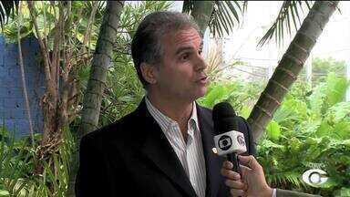 Debate sobre a reforma tributária é realizado em Maceió - Evento é promovido pelo Federação das Indústrias do Estado de Alagoas.