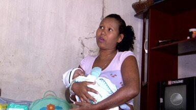 Médico que fez ultrassom em grávida muda de versão e diz que exame pode ter sido errado - A gestante afirma que estava esperando gêmeos, porém, recebeu apenas um bebê após o parto. A polícia está investigando o caso.