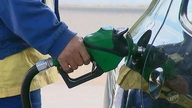 Cerca de 35% dos postos de combustíveis tiveram irregularidades flagradas em São Paulo - Autuações foram feitas pela Agência Nacional do Petróleo.