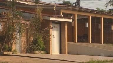 Polícia do Amapá dá dicas de segurança para sua casa nas férias - PM dá dicas de proteção da residência nas férias. O uso de cercas elétricas é mais procurado por consumidores.