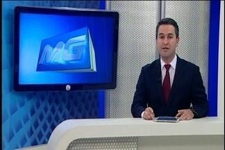 MGTV 2ª Edição de Divinópolis, Araxá e região: Programa de 24/07/2017 - na íntegra - Nesta edição a TV Integração mostrou que monomotor que fez pouso forçado em 2010 em Divinópolis cai em Pará de Minas.