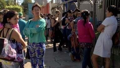 Mais de 4 mil funcionários da Omep e Seleta serão desligados com fim do contrato em MS - A prefeitura de Campo Grande disse que está cumprindo o cronograma estabelecido por ordem judicial que determinou o fim do contrato com mais duas entidades.
