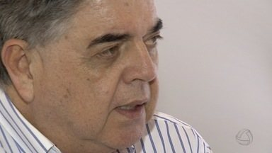 Secretário de Fazenda de MS teria favorecido empresas com benefícios não previstos em lei - A Justiça deve ouvir nos próximos dias o secretário estadual de Fazenda, Marcio Monteiro, acusado de improbidade administrativa.