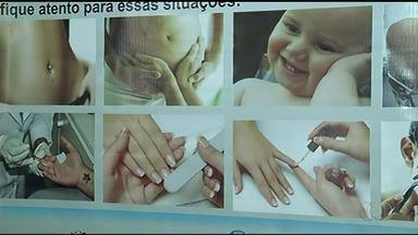 Gurupi realiza dia D de prevenção às hepatites virais - Gurupi realiza dia D de prevenção às hepatites virais
