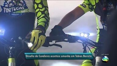 Competição de Mountain Bike será realizada em Tobias Barreto - Competição de Mountain Bike será realizada em Tobias Barreto.