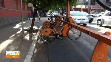 Audiência Pública deve debater sistema de bicicletas compartilhadas na capital - A audiência pública está marcada para a tarde desta sexta-feira (28), Câmara Municipal.