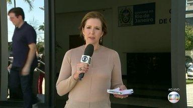Ministros se reúnem no Rio para decidir como as Forças Armadas vão atuar no Rio - Os ministros da Justiça e da Defesa se reunir na sede do Comando Militar do Leste para decidir como as Forças Armadas vão atuar na cidade.