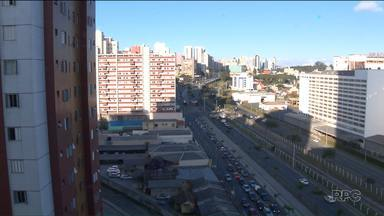 Aumenta a oferta de imóveis para alugar em Curitiba - Quem vai alugar um imóvel consegue negociar preços mais baratos.