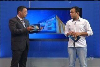 Terceiro bloco do CETV Cariri desta terça-feira (1º) - Saiba mais em g1.com.br/ce