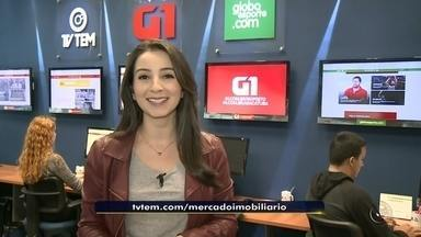 Confira as notícias do G1 nesta terça-feira com Mayara Corrêa - Mayara Corrêa traz os principais assuntos desta terça-feira (1º) no G1 de Rio Preto e Araçatuba.
