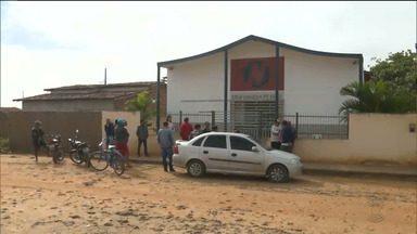 Vítimas relatam o que aconteceu em assalto com reféns em Cuité, PB - O estado de saúde das vítimas é bom e elas estão fora de perigo.
