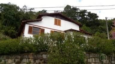 Casa da Morte, em Petrópolis, RJ, pode se tornar um museu sobre a ditadura militar - Assista a seguir.