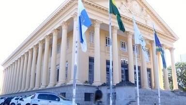 Câmara de Vereadores de Campos, RJ, realiza 1ª sessão após recesso parlamentar nesta terça - Assista a seguir.