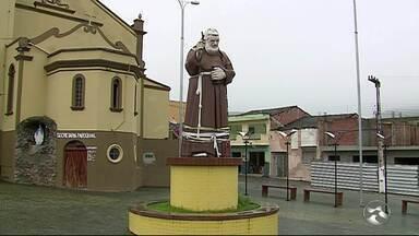 Romaria de Frei Damião é cancelada em São Joaquim do Monte - Festa deveria ser realizada em setembro