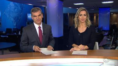 Confira a íntegra do RBS Notícias desta terça-feira (1) - Assista ao vídeo.