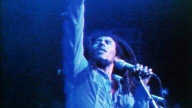 Bob Marley: Live At The Rainbow