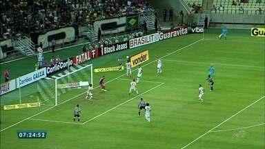 Destaques do esporte do Bom Dia Ceará desta quarta-feira (02) - Saiba mais em g1.com.br/ce