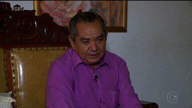 Comerciante retoma os estudos 40 anos depois e se forma em Direito - José Carlos Porto entrou na faculdade em 2011, aos 60 anos. Em julho, concluiu a graduação na cidade de Belém do São Francisco, no Sertão de PE.