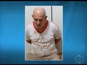 Pedreiro é preso suspeito de estuprar oito crianças em Juiz de Fora - Polícia Civil de Juiz de Fora investiga abusos à crianças