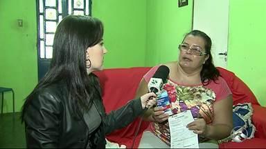Mãe e filho enfrentam dificuldades para conseguir medicamentos gratuitos para epilepsia - Caso é mostrado na 'Blitz do ABTV'.