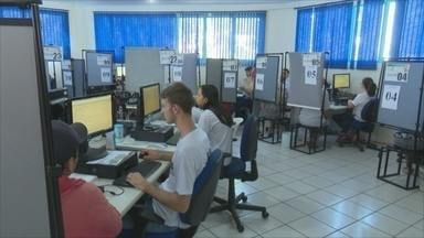 Recadastramento biométrico completa o primeiro mês em Vilhena, RO - Quem não fizer biometria terá o título cancelado.