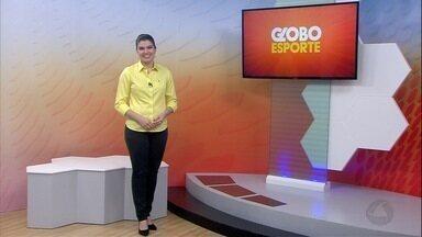 Confira a íntegra do Globo Esporte MT - 03/08/2017 - Confira a íntegra do Globo Esporte MT - 03/08/2017