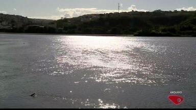 Qualidade da água do Rio Doce passa a ser divulgado em tempo real na internet - Qualidade da água é medida em 22 pontos de forma automática.