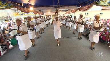 'Festival de Chegança e Marujada' começa nesta sexta (4), em Saubara - Município fica no recôncavo baiano e guarda uma tradição que passa entre gerações.
