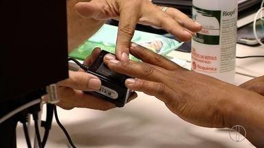 Prazo para recadastramento biométrico termina neste sábado em São João da Barra, no RJ - Assista a seguir.