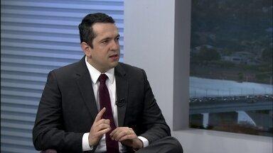 ANS estuda alterações em normas nos casos de carência e portabilidade de planos de saúde - O presidente da Comissão do Direito do Consumidor, Fernando Martins fala sobre o asunto.