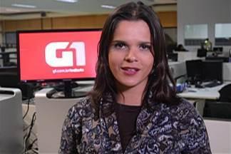 Confira os destaques do G1 - Rede de supermercado contrata funcionários para loja nova em Suzano.