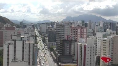 VC no ESTV: moradores registram baixas temperaturas na região Serrana - Em São Bento de Urania, Alfredo Chaves, a semana começou com 6º C.