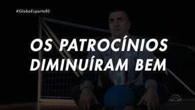 'O Rio Que Passou': incentivos para esportes paraolímpicos despencaram - undefined