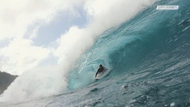 Natal No Havaí Com Pipeline Clássico